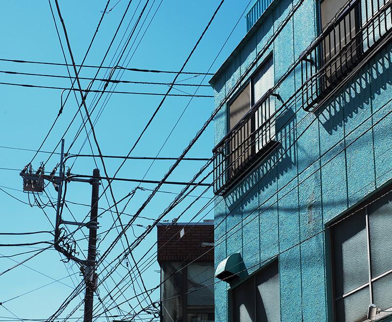 From Tokyo to Cuba de Marion Dubier-Clark