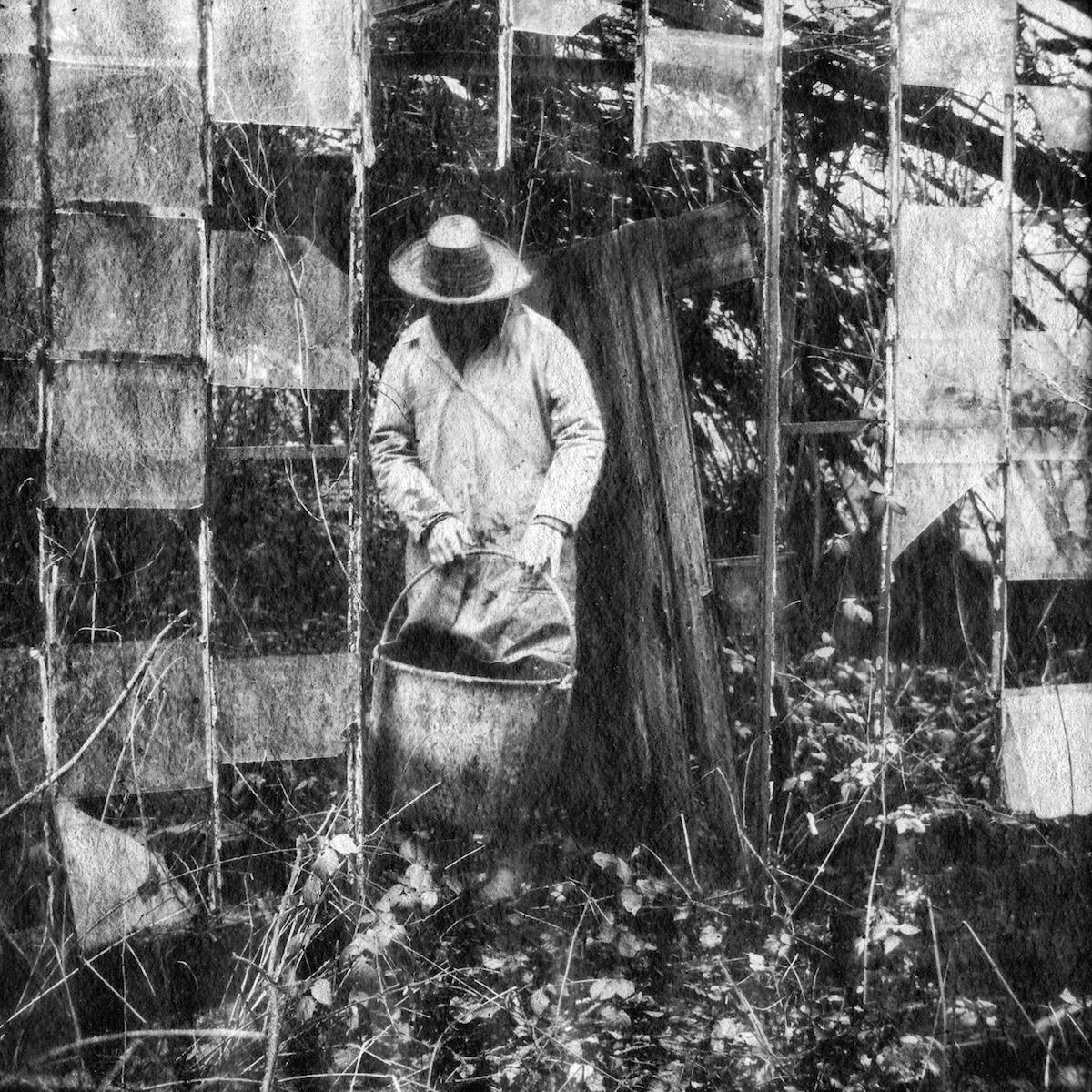 -3 Le Jardinier, Véronque Evrard, LBG - copie
